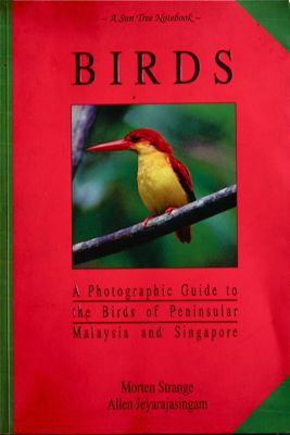 picture of malaysia birds book by morten strange and allen jeyarajasingam