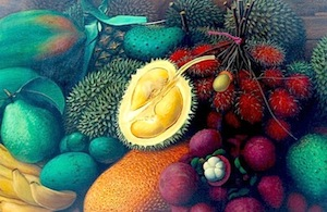 fruits of malaysia picture